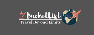 BucketList Travel Beyond Limits