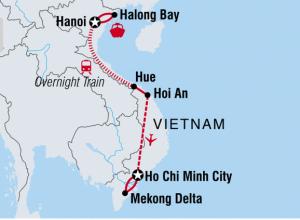 Vietnam Family Trip